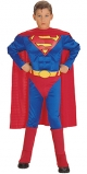 Superman (Muscle Chest - Child)