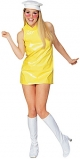 Go-go Girl (Yellow)