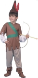 Robin Hood (Brown - Child)