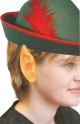 EARS, ELF,SOFT VINYL, Pointed,