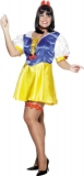 FAIRYTALE LADY DELUXE COSTUME X-LgeDress