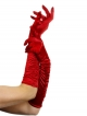 Gloves (Temptress - Red)