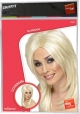 COVERGIRL WIG LONG WAVY LAYERED BLONDE
