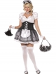 French Maid Package (Plus Size - Bijou Boutique)