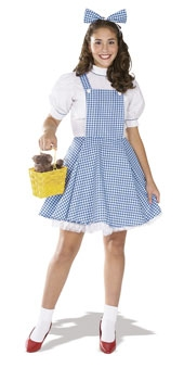 Dorothy (Adult)
