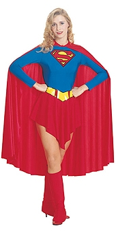 Supergirl (Adult)