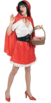 Little Red Riding Hood (Adult)