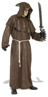 Mad Monk Robe