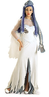 Corpse Bride Package (Adult)