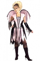 Spider Web Fairy (Plus Size)