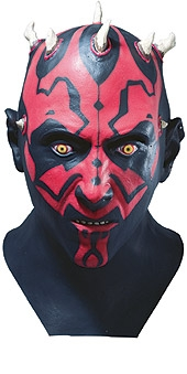 Mask (Darth Maul)