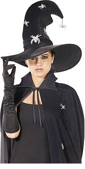 Witch\'s Hat (Adult)