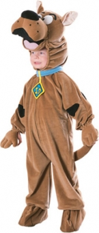Scooby Doo (Child)