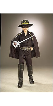 Zorro Sword Set (Child)