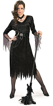 Witch (Adult - Spellbinder)