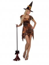 Witch (Adult - Autumn)