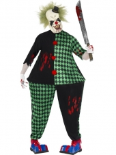 Fat Evil Clown