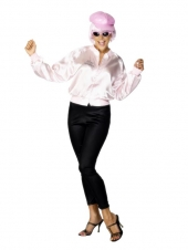 PINK LADY JACKET,Pink,Adult,From Grease