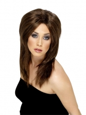 Wig (Covergirl - Brown)